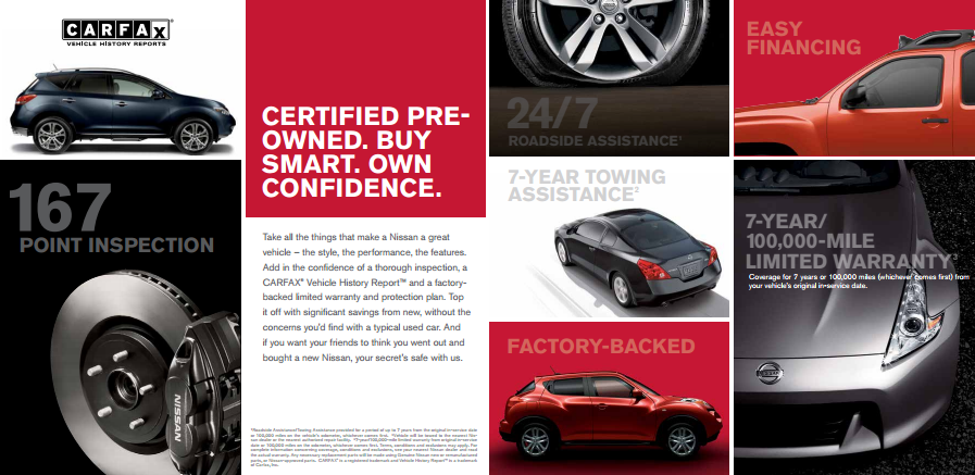 Nissan Certified Pre Owned >> Benefits Of Buying Nissan Certified Preowned Peruzzi Nissan Blog