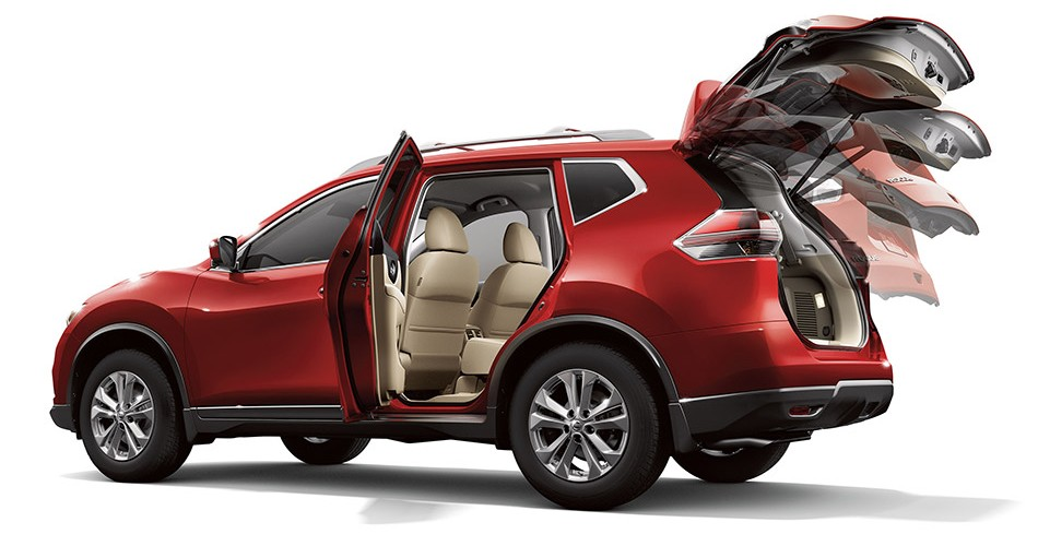 compare the 2015 and the 2016 nissan rogue peruzzi nissan blog. Black Bedroom Furniture Sets. Home Design Ideas