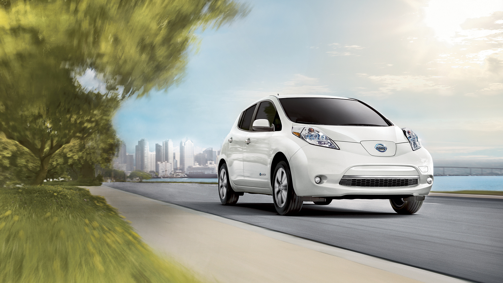 When It Comes To Purely Electric Vehicles S Difficult Top The Nissan Leaf Compact Quiet And Can Get You Where Re Going