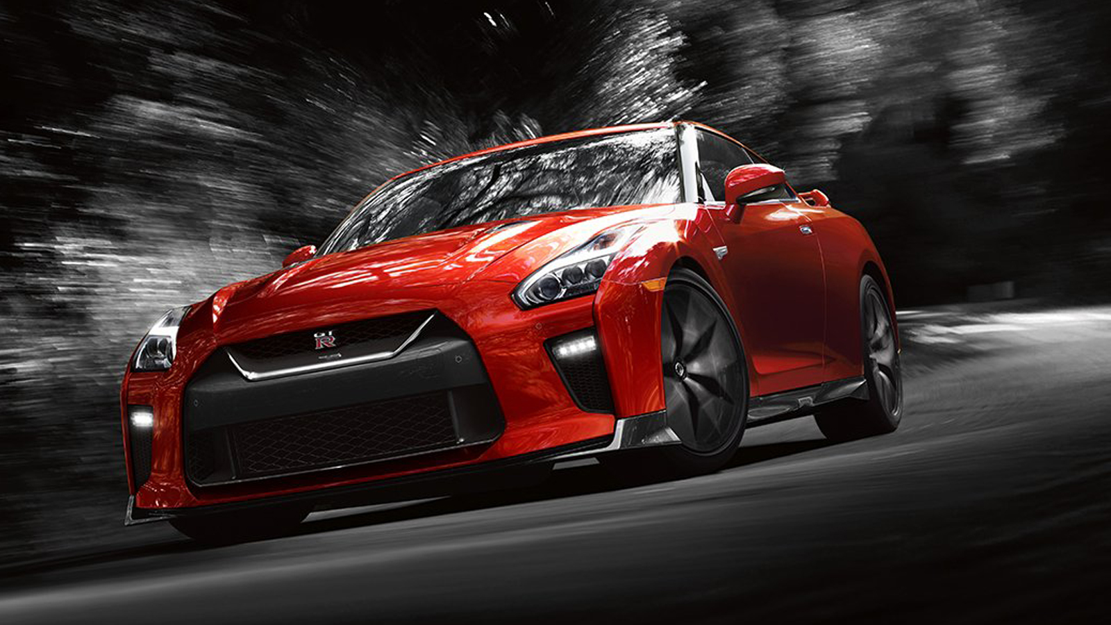 Introducing The 2017 Nissan Gt R Track Edition Peruzzi