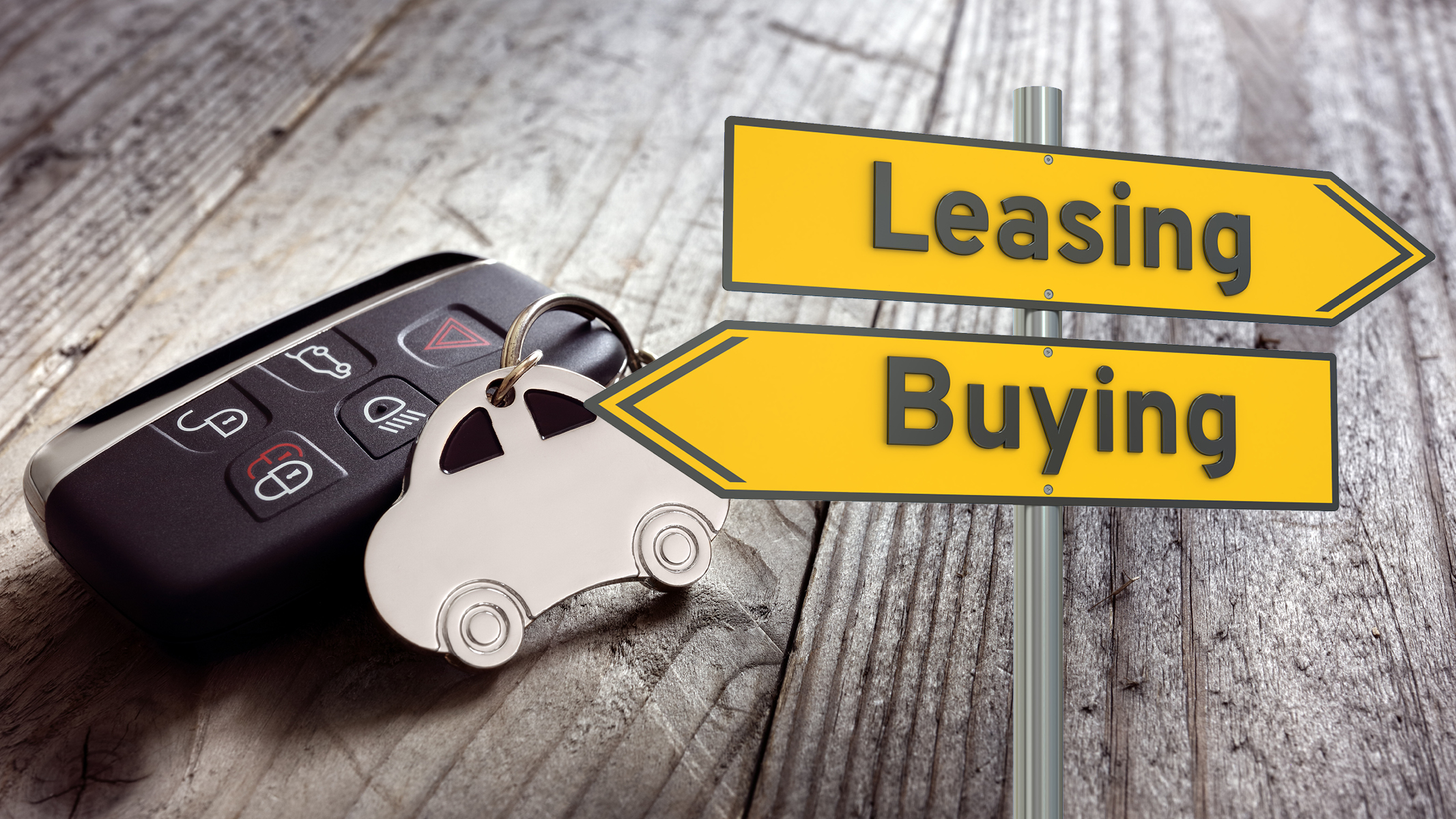 buying or leasing a vehicle Are you in the market for a new car and wondering whether you should buy or  lease it some people have strong opinions on which option is a.