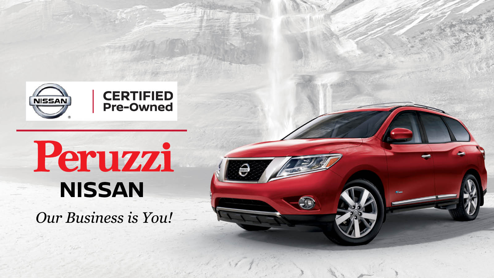 Why Buy A Certified Pre Owned Nissan Peruzzi Nissan Blog