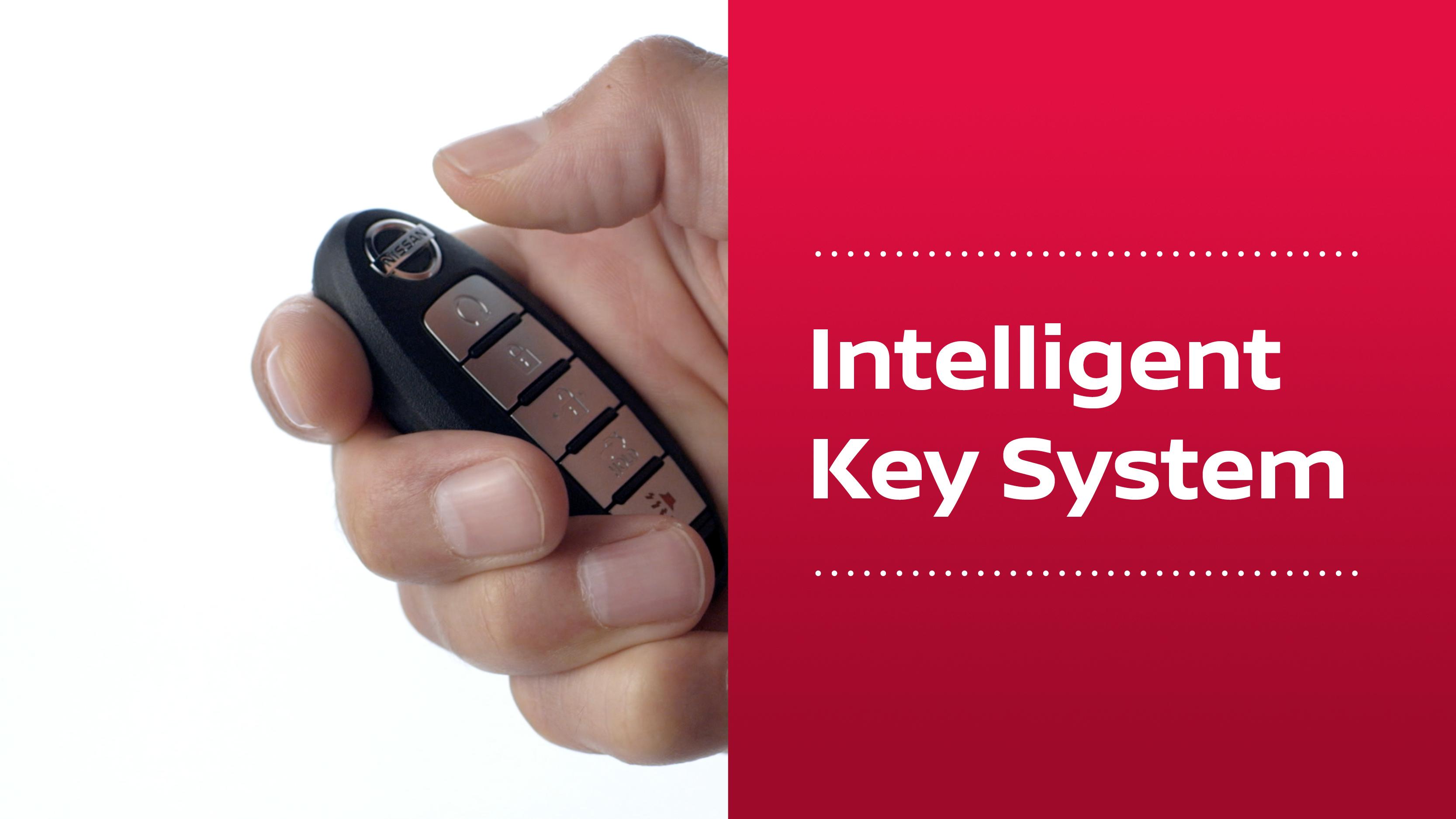 Nissan Intelligent Key System Peruzzi Nissan Blog