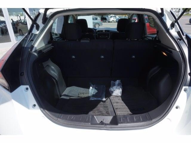 2019 Nissan Leaf S Fwd In Fairless Hills Pa Peruzzi