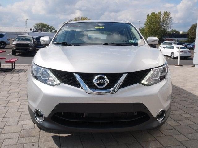 Nissan Rogue Sport | PA New Inventory | Nissan Cars Trucks Vans ...