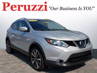 New Used Car Dealer Peruzzi Nissan Fairless Hills Pa